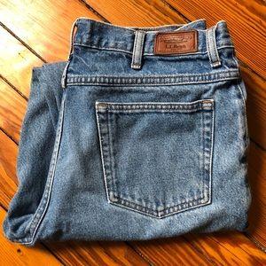 L.L. Bean Natural Fit Jeans